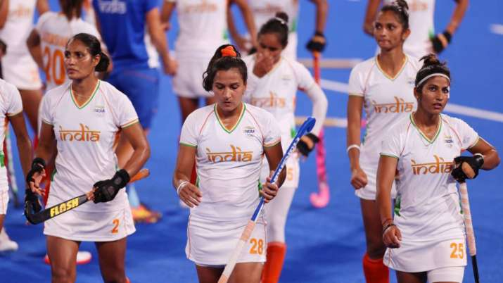 Will give everything to win our first Olympic medal: Rani Rampal