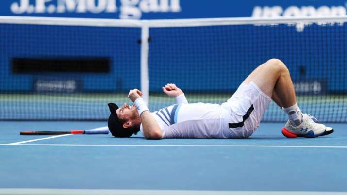 andy murray, us open,