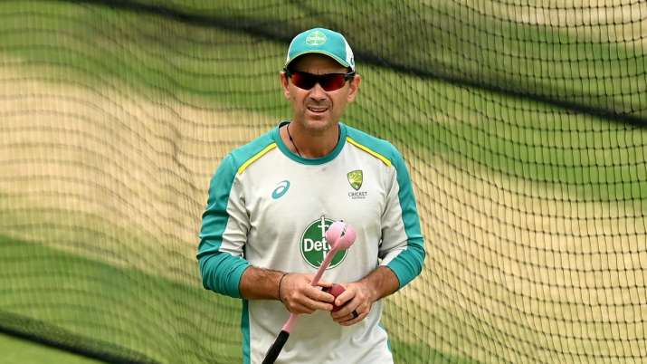 Cricket Australia chief Nick Hockley releases statement backing coach Justin Langer