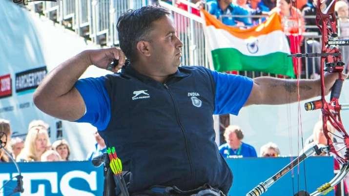 Rakesh sails into pre-quarters, Shyam Sundar exits at Tokyo Paralympics