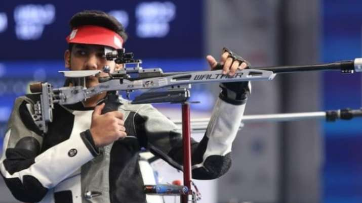 Tomar, Rajput fail to qualify for 50m Rifle 3P final in Tokyo Olympics; Indian shooters finish witho