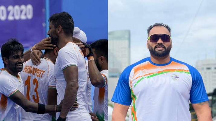 India at Tokyo Olympics 2020 Day 11 schedule