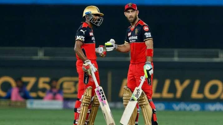 IPL 2021 Rajasthan Royals vs Royal Challengers Bangalore: RR vs RCB match.