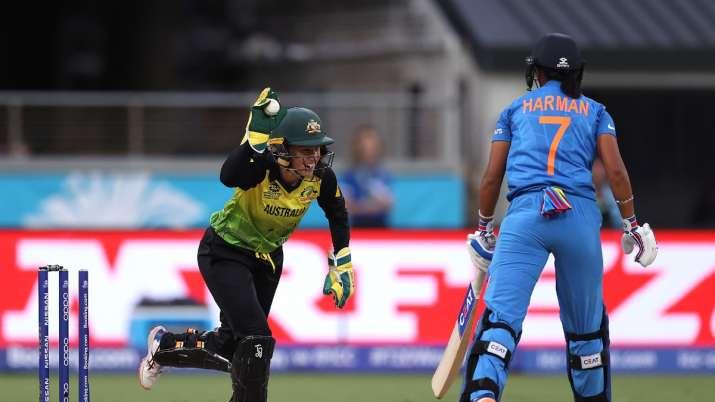 India's unpredictability makes it dangerous: Aussie batter Alyssa Healy