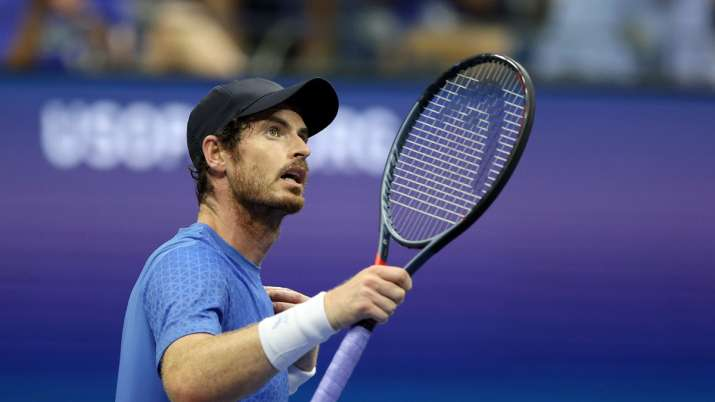 Andy Murray defeats world no.26 Ugo Humbert in Moselle Open first round
