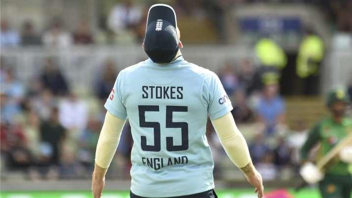 Ben Stokes
