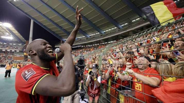romelu lukaku, belgium football,