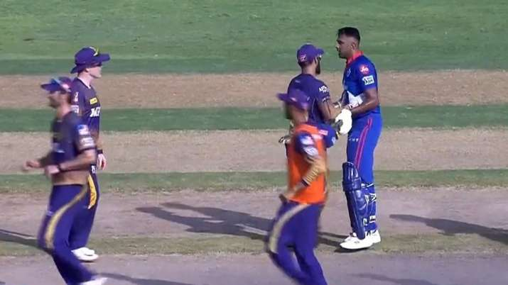IPL 2021: DC's Ravichandran Ashwin breaks silence on altercation with Eoin Morgan: 'I stood up for m