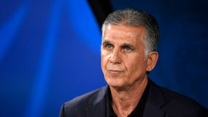 Egypt hire Carlos Queiroz as coach to revive World Cup campaign