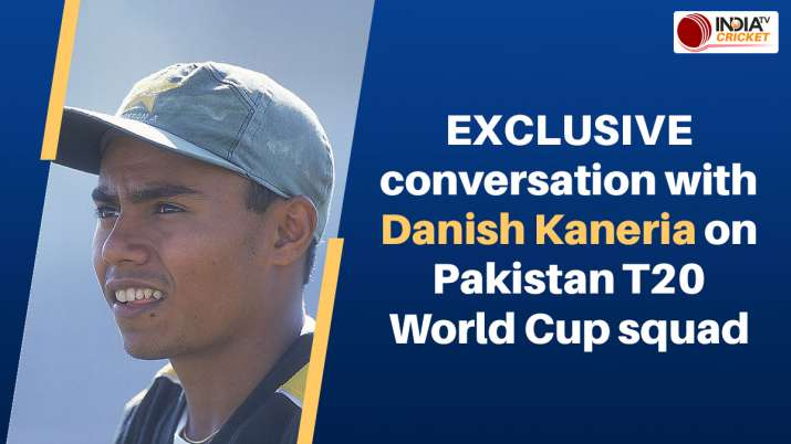 Exclusive | 'This is the worst squad': Danish Kaneria on Pakistan side for T20 World Cup