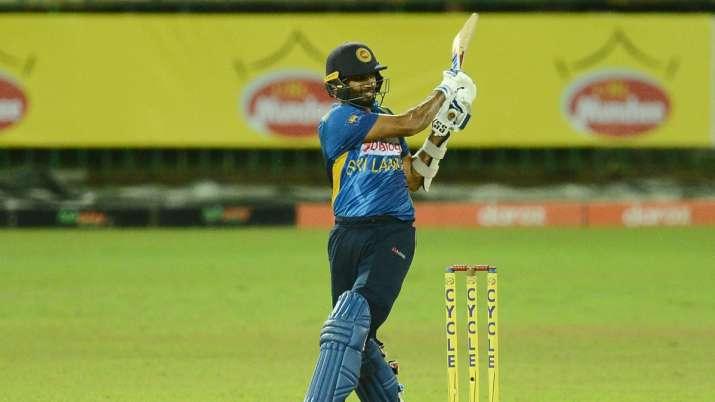 2021 T20 World Cup: Sri Lanka announce squad, Dasun Shanaka to lead side
