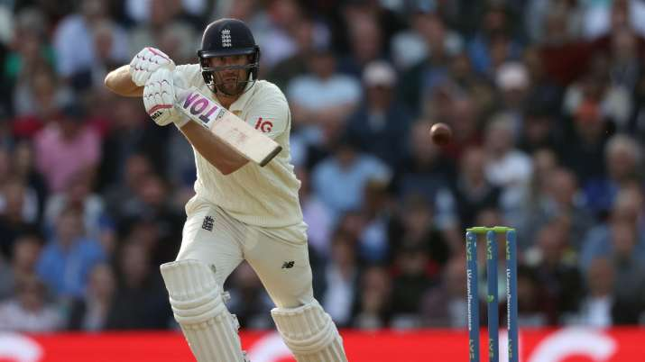 You can never get used to this Indian bowling attack: Dawid Malan