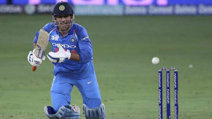 On this day in 2018: Thrilling Asia Cup tie against Afghanistan marked MS Dhoni's return as Team Ind