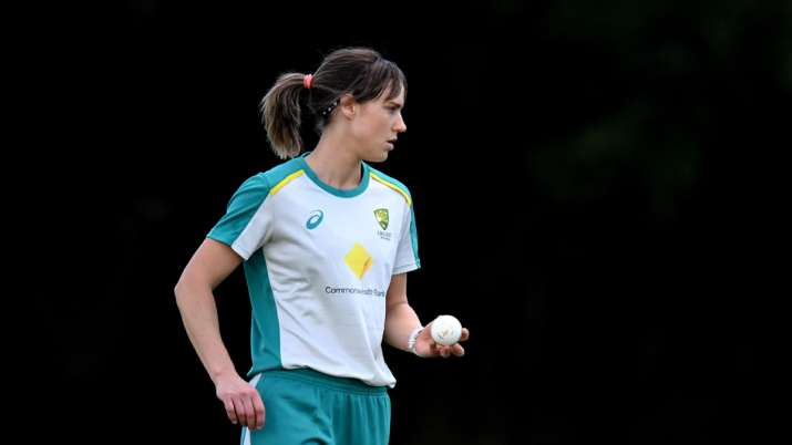 Ellyse Perry set to spearhead depleted Australian bowling attack against India
