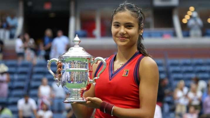 US Open: Emma Raducanu wins first Grand Slam title, beats Leylah Fernandez in straight sets
