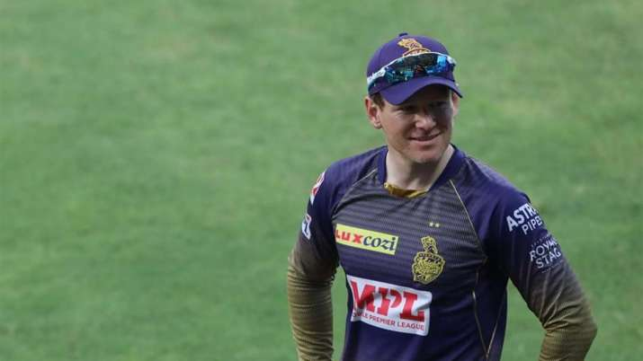 IPL 2021 | Excited to have fans back this year, says KKR captain Eoin Morgan