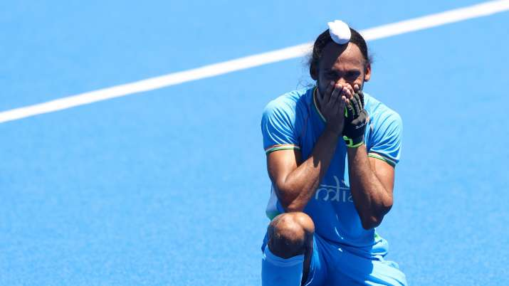 We're eager to directly qualify for Paris Olympics by winning Asian Games: Hardik Singh