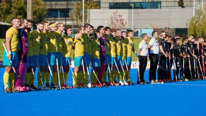 Australia pulls out of junior men's hockey WC in India, Pro League due to COVID-19