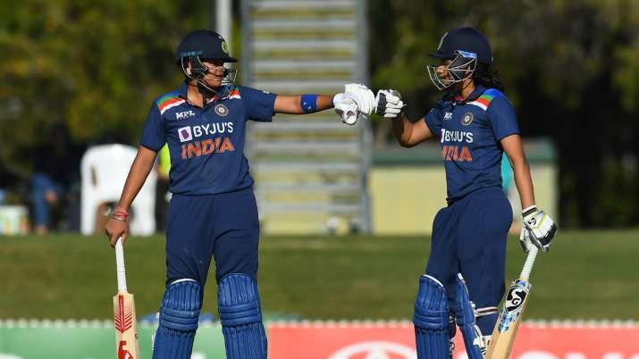 AUS W v IND W: India end Australia's record ODI winning streak; win by 3 wickets in final game