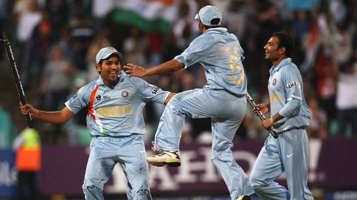 On This Day: India beat Australia to reach final of WT20 2007; Watch Video