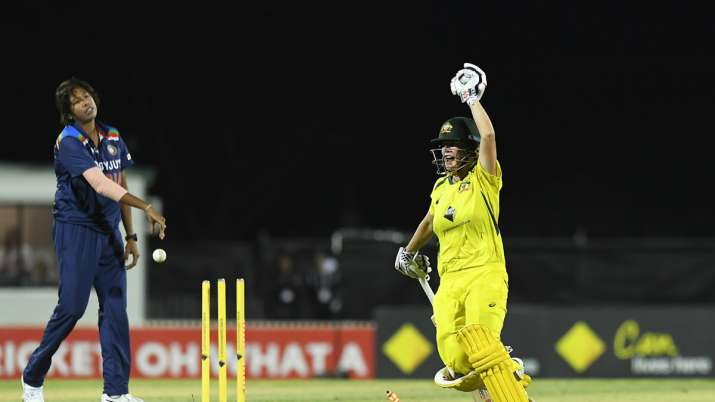 3rd WODI: Under-pressure Indian bowlers gear up to prevent clean sweep vs Australia