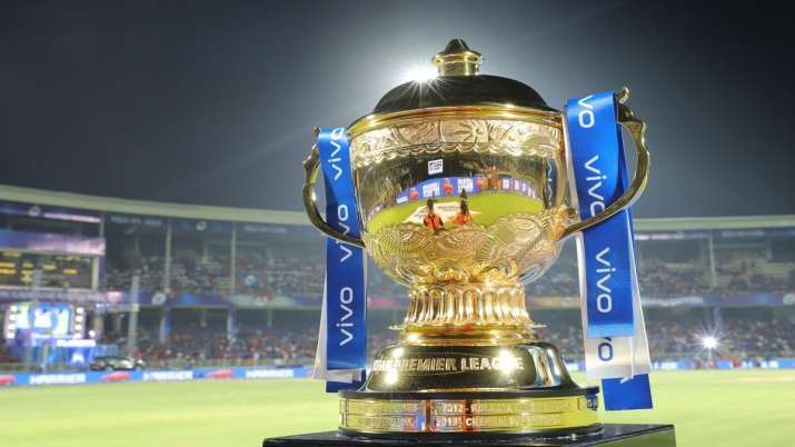 IPl Trophy,