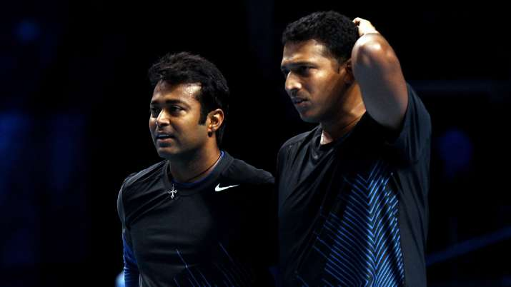 Most times we stood with trophies our relationship was at its worst: Leander Paes on Mahesh Bhupathi