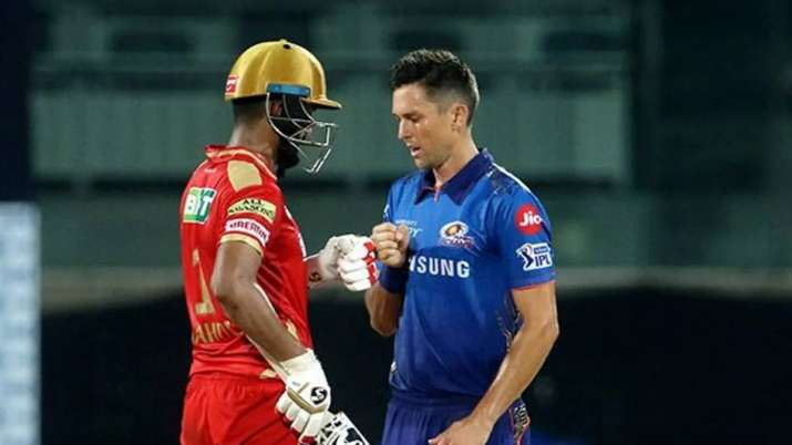 MI vs PBKS Live Streaming IPL 2021: Find full details on when and where to watch Mumbai Indians vs P