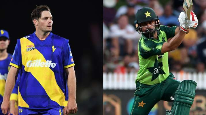 Don't blame players for cancellation, they simply acted on govt's advise: McClenaghan to Hafeez