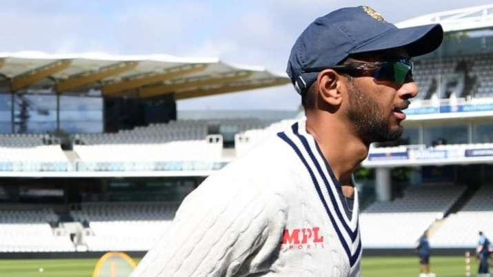 ENG vs IND   Prasidh Krishna added to India squad for fourth Test; Arzan Nagwaswalla on standby