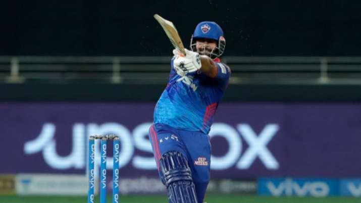 DC vs RR IPL 2021: Rishabh Pant 56 runs away from overtaking Virender Sehwag as Capitals' highest ru