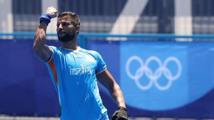 Star drag-flicker Rupinder Pal Singh quits international hockey