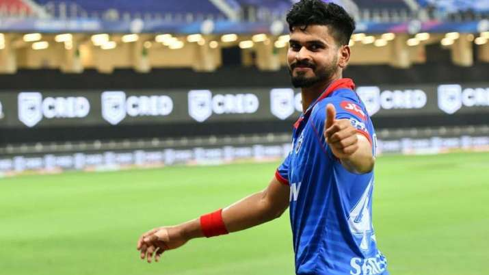 Shreyas Iyer's return will strengthen team, need to start on a high note: Shikhar Dhawan