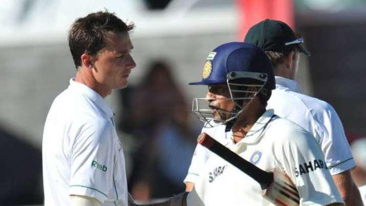 Sachin Tendulkar hails Dale Steyn on 'wonderful career' as SA pacer announces retirement