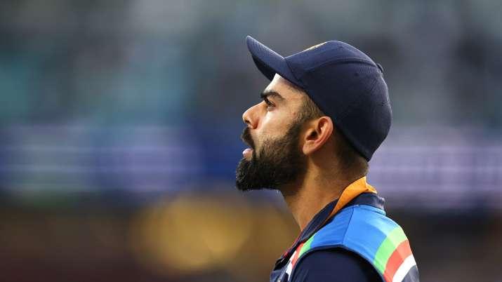 Virat Kohli steps down as T20I skipper: A look at Kohli's captaincy credentials in T20Is