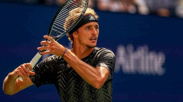 US Open: Alexander Zverev storms into semis with 16th win in a row