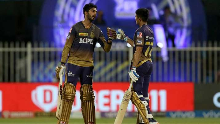 Catch all the live IPL updates as Delhi Capitals take on