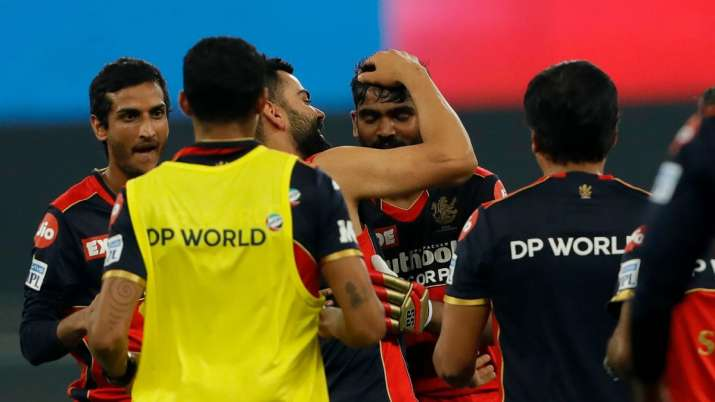 Bharat, Maxwell were unbelievable at the end, says Kohli