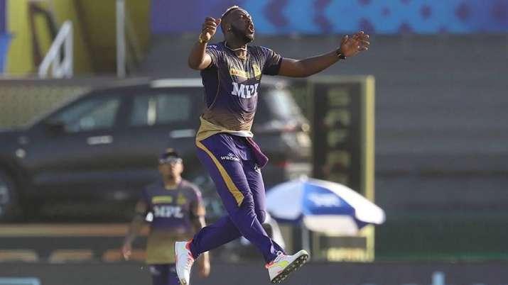 आईपीएल 2021: डेविड हसी सीएसके के खिलाफ फाइनल से पहले आंद्रे रसेल की फिटनेस पर अपडेट प्रदान करते हैं