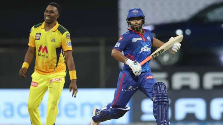 IPL 2021 Dream11 DC vs CSK Qualifier 1 Today's Predicted XI: Dream11 Predictions, Probable Playing 1