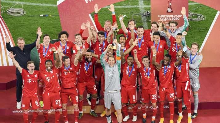 FIFA plans to postpone Club World Cup until 2022