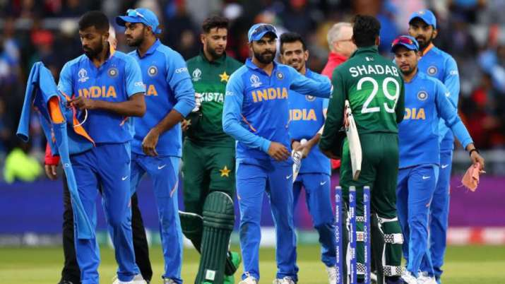 Pakistan take on India in their opening game of the T20 showpiece on October 24