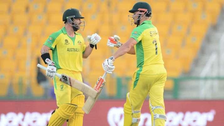 Australia vs Sri Lanka Live Score T20 World Cup 2021: Follow ball-by-ball scores from AUS vs SL Supe