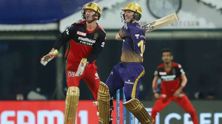 IPL 2021 Dream11 RCB vs KKR Eliminator Today's Predicted XI: Dream11 Predictions, Probable Playing 1