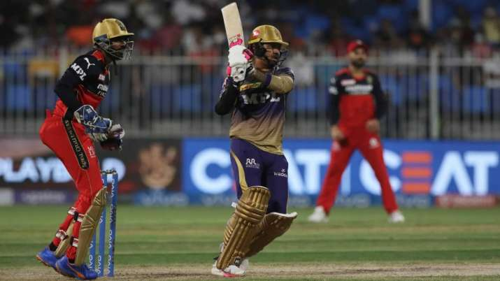 Catch all the live IPL updates as Royal Challengers