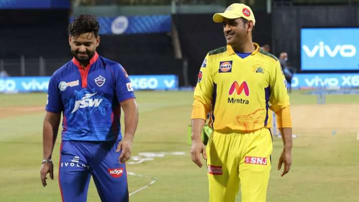 IPL 2021 DC vs CSK Qualifier 1 Toss Today: Find the list of all toss and match results for Delhi Cap