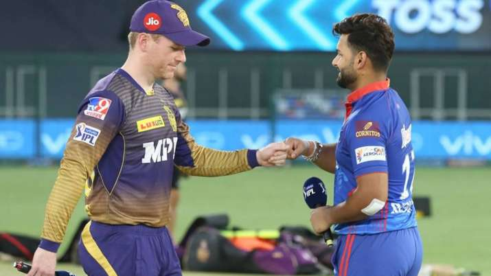 Check full details on when and where to watch Delhi Capitals vs Kolkata Knight Riders Live Online.